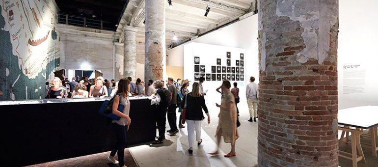 Biennale de Venezia: Exposición Internacional de Arquitectura