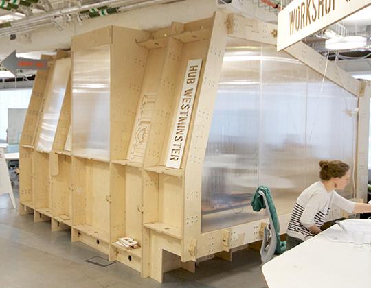 Wikihouses: la revolución de la tecnología para democratizar la arquitectura