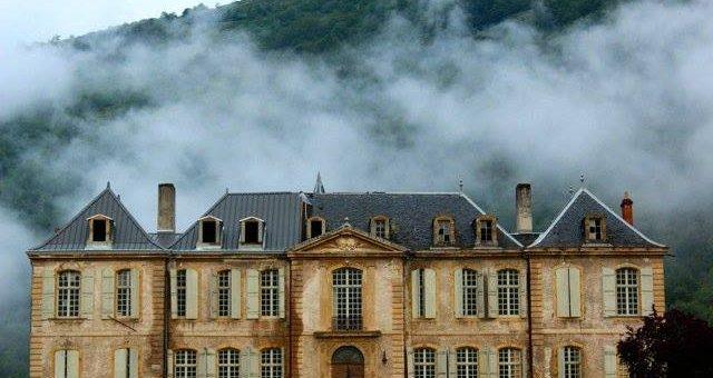 Chateau de Gudanes: cómo construir sueños y hacerlos realidad.