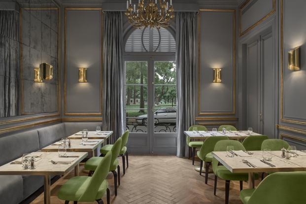 Casa Cavia: París reversionado con encanto y savoir faire porteño
