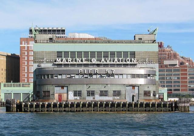 Anthony Bourdain te invita a comer en el Super Pier