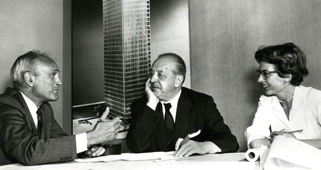 Four Seasons del Seagram Building: Un ícono de New York a subasta.