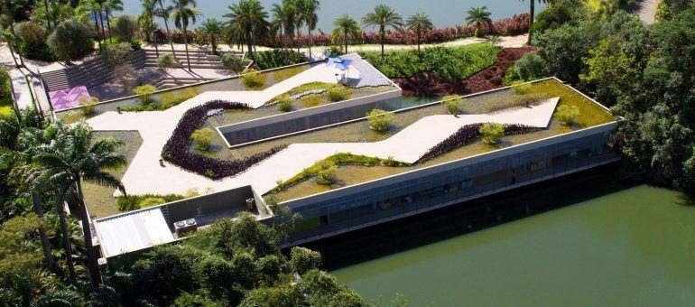 Inhotim: El Museo más grande del Mundo