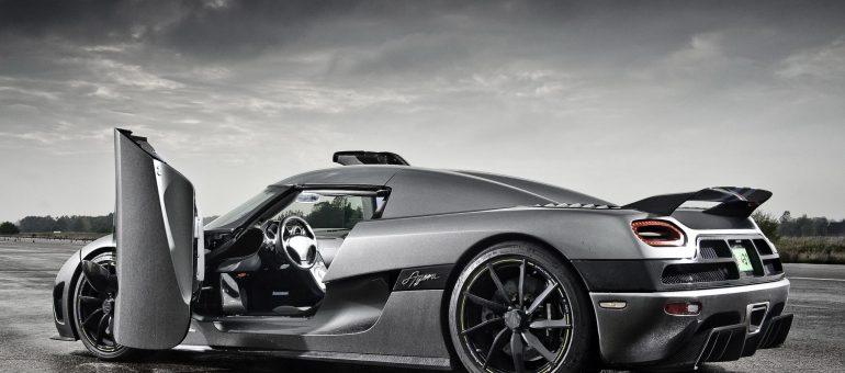 Koenigsegg: Excelencia sueca con 1800 caballos de fuerza