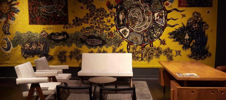 Design Miami/Basel: Nuestro recorrido edición 2016