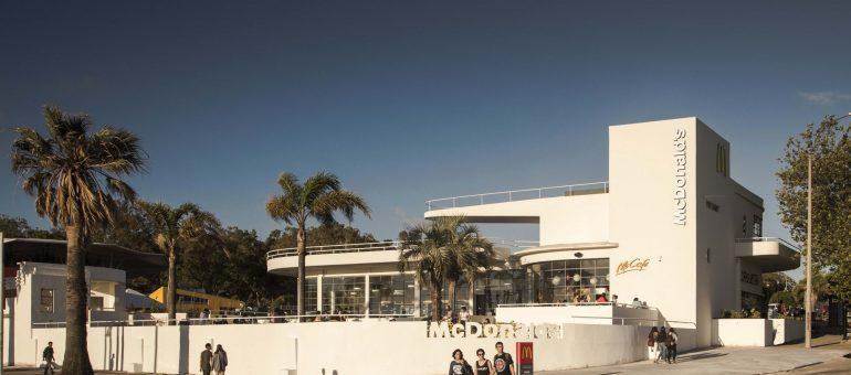 McDonalds Rambla: Los edificios como valor activo de las empresas