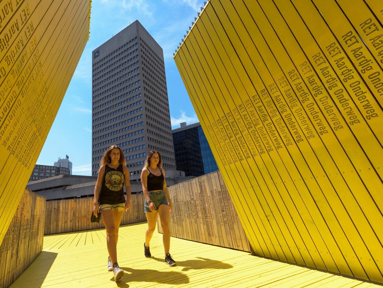 El efecto Highline y las nuevas formas de diseñar y vivir las ciudades