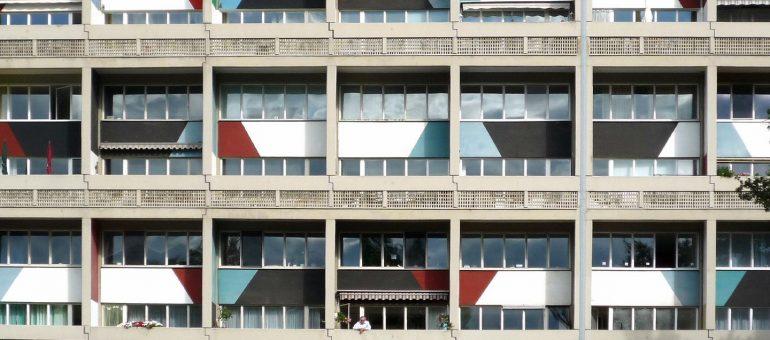 Mi casa es una Le Corbusier
