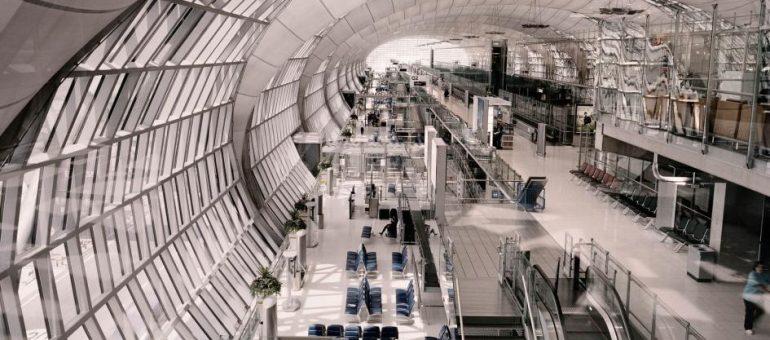 Aerotrópolis: ¿De qué se trata este nuevo modelo urbano?