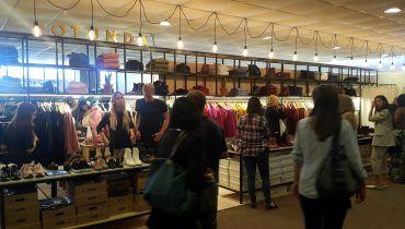 MOWEEK : 10 tendencias que se afirman en la Industria de la moda Local