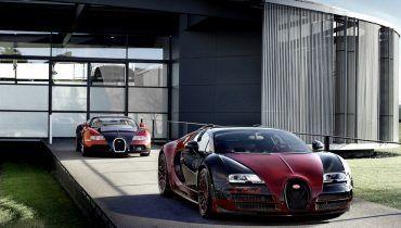 Atelier Bugatti: El renacer de una leyenda