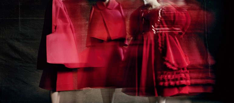 "Rei Kawakubo: ""Art of the in between"" en el MET Museum"
