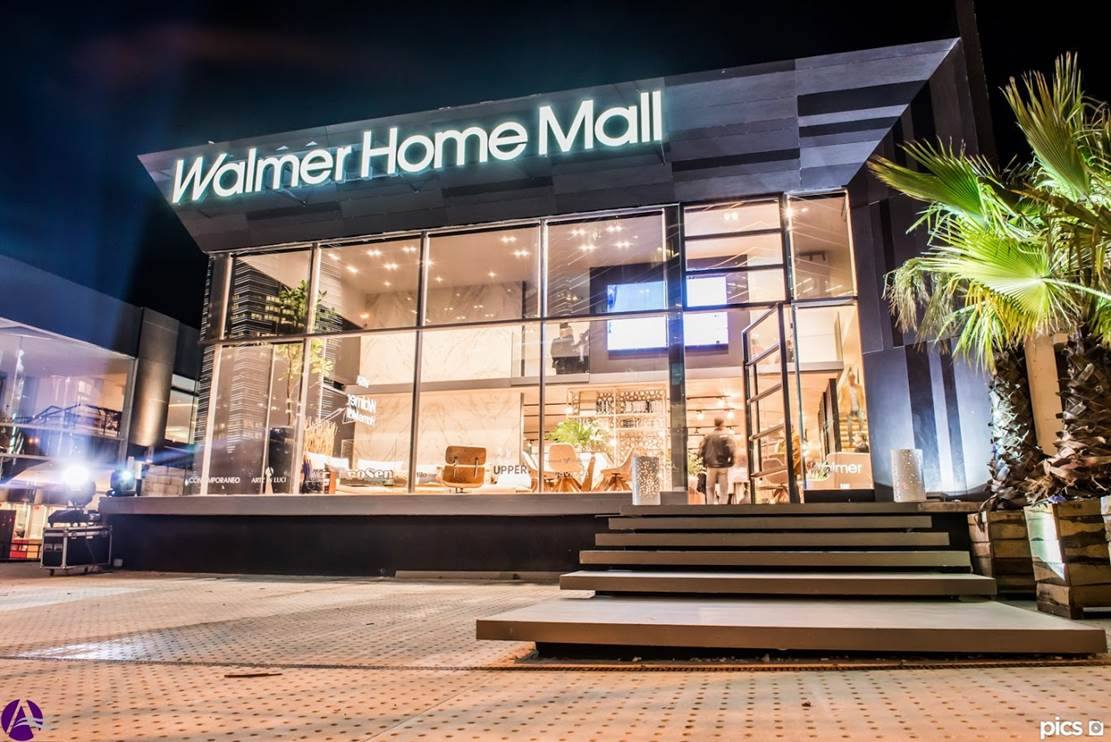 Walmer Home Mall