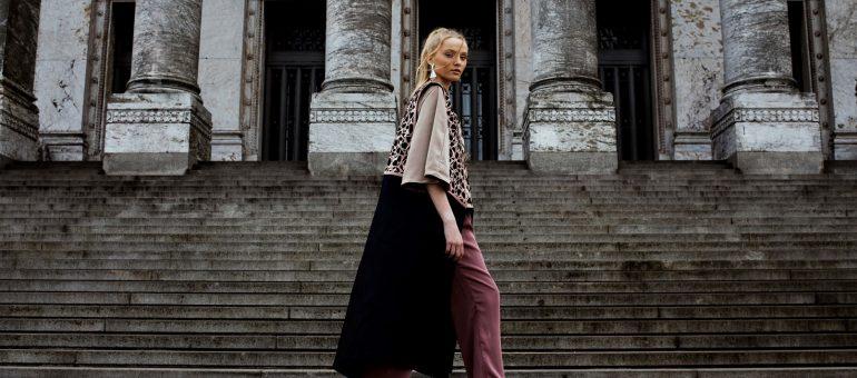 Átide: La pasarela de la carrera de Diseño de Modas de la ORT