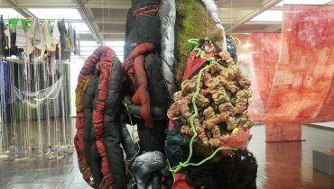 VII Bienal Internacional de Arte Textil Contemporáneo