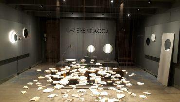 Laviere Vitacca inaugura nuevo concepto de exhibición en Sinergia Design