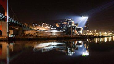"""XX Aniversario del Guggenheim de Bilbao: """"El Arte lo cambia todo"""""""