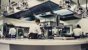 The World's 50 Best Restaurants y BBVA lanzan un programa de becas para aspirantes a chef