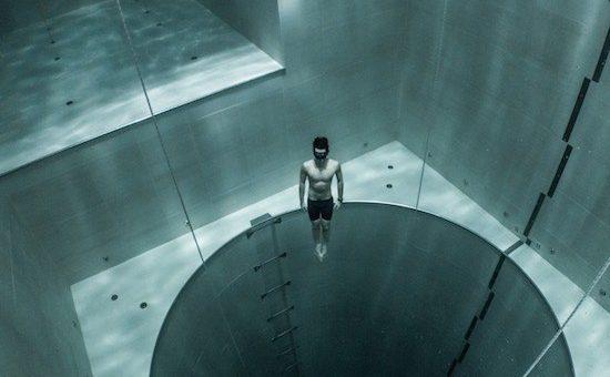 Y-40: La piscina más profunda del mundo.