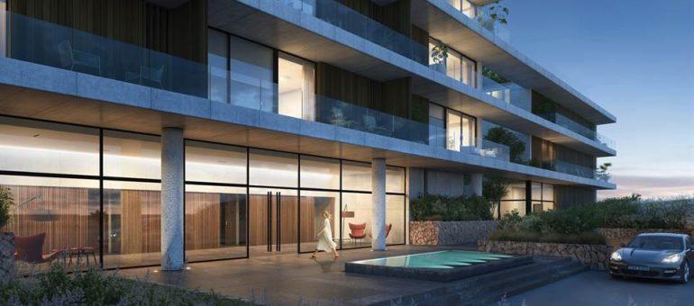 Los últimos proyectos inmobiliarios en Punta del Este desde la Mansa a José Ignacio
