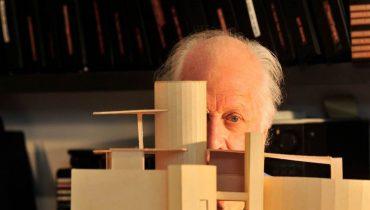Vida y obra del Arquitecto Samuel Flores, bajo la mirada de su hija Magdalena