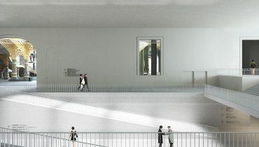 Chanel financiará obras de recuperación del Grand Palais de París