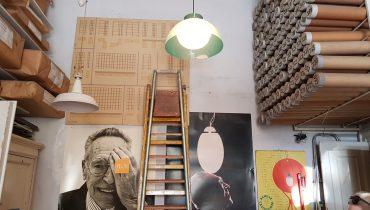 100x100: el tributo a Achille Castiglioni por 100 diseñadores contemporáneos.