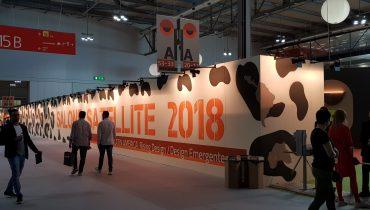 Salone Satellite: el área  de los diseñadores emergentes en el Salone del Mobile de Milán