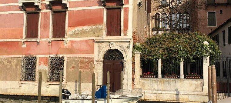La visión diplomática de los vínculos entre Uruguay e Italia en el marco de la Biennale de Venecia: Entrevista al Sr. Embajador Gastón Lasarte