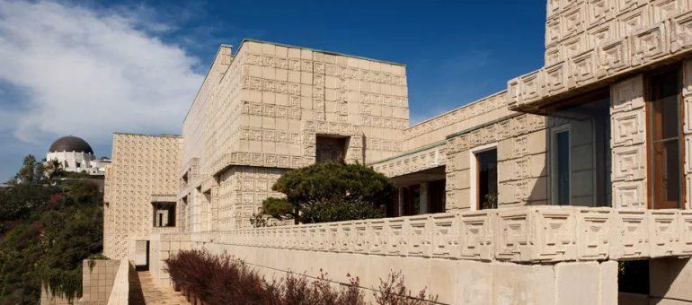 Una de las icónicas casas de Frank Lloyd Wright puede ser suya.