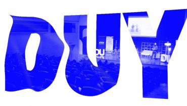 ¡DUy celebra su sexta edición y vuelve a la acción en agosto!
