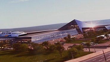 Terminal de Buquebus en Dique Mauá: Concesión sí, enajenación no.